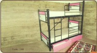 تخت 2 طبقه كد 144